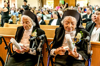 Sisters of The Holy Family Jubilee Celebration