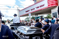 "New Orleans Funeral for Travis ""Trumpet Black"" Hill"
