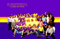 St Aug Class of 1974