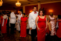 Viking Krewe Ball 2015